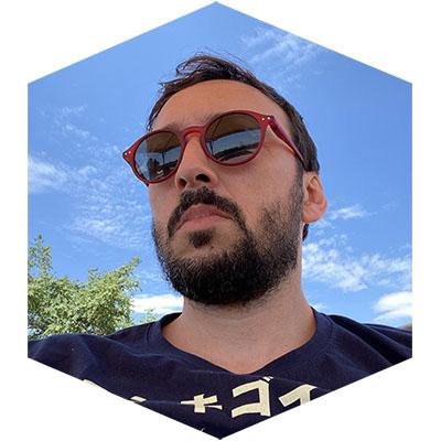 Giuseppe (Sandro) Caliri
